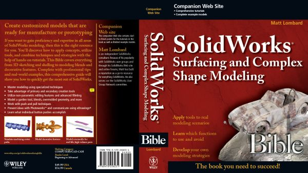 Free download] books for solidworks designers part 1.